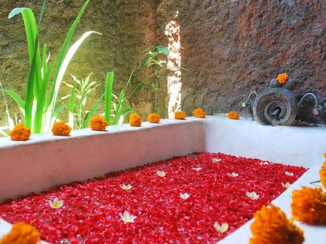 Best affordable spas in Bali: Jiwa Raga Spa & Wellness