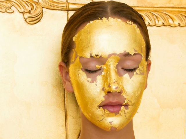 Best affordable spas in Bali: Goldust Beauty Lounge