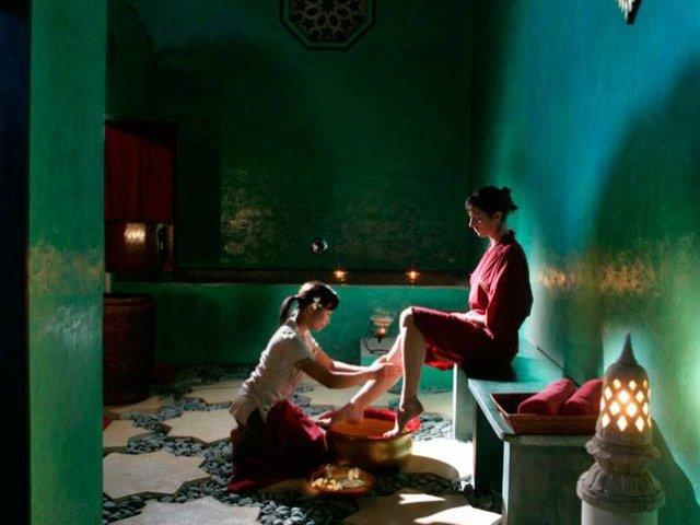 Best Affordable Spas in Bali: Prana Spa