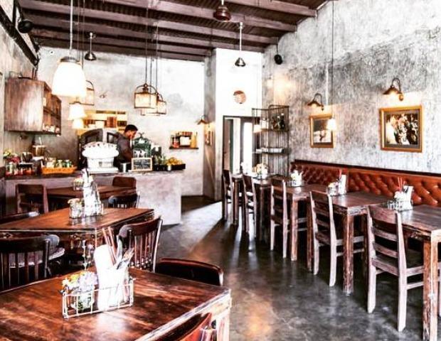 Secret treasures: Seminyak's top Asian food cafes