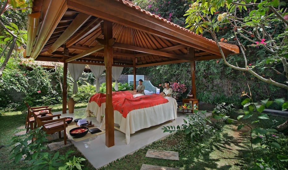 Best Budget Spas in Bali - Febri's Spa Kuta