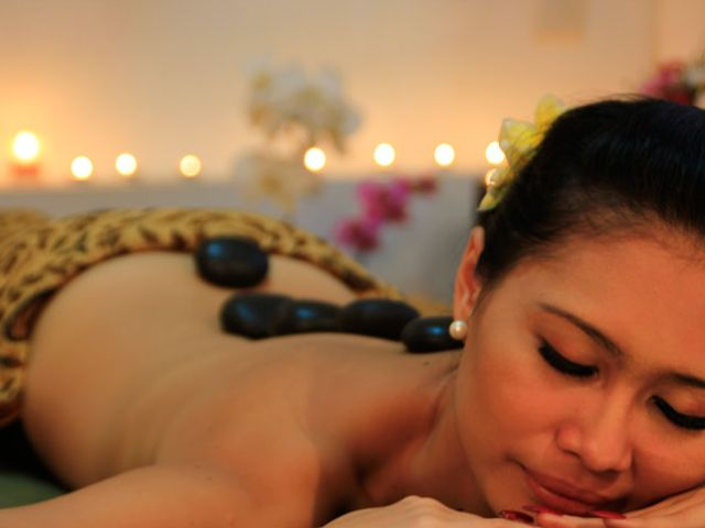 Best Affordable Spas in Bali: Aura Spa