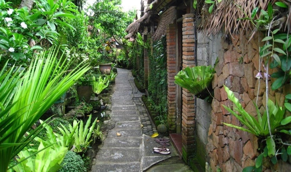 Best Budget Spas in Bali - Nur Salon Ubud