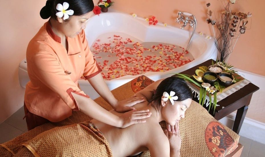 Best Budget Spas in Bali - Sanda Day Spa Nusa Dua