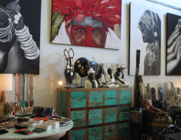 Bali's best Asian homewares and accessories store in Seminyak