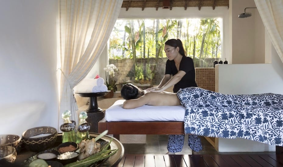 Best Budget Spas in Bali - The Pavilions Sanur