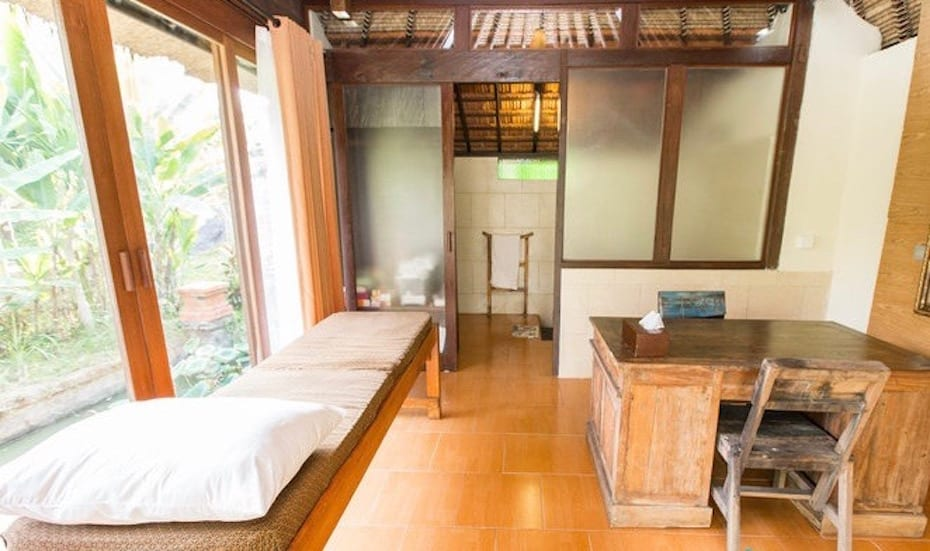 Best Budget Spas in Bali - UBud Sari Health Resort