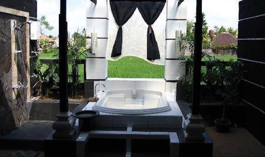 Best Budget Spas in Bali - Verona Spa Ubud