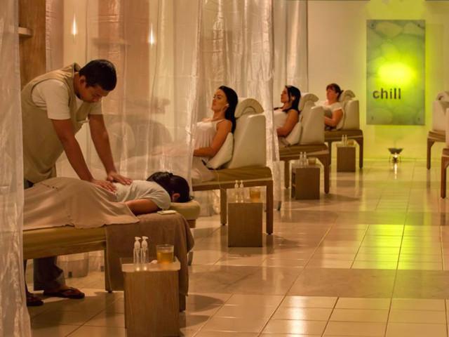 Best affordable spas