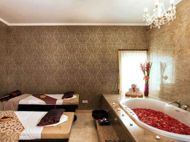 Best affordable spas in Bali