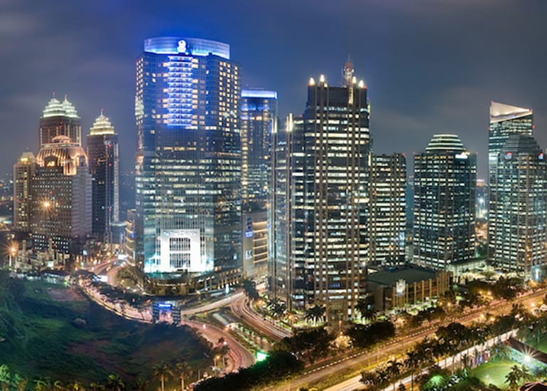 Neighbourhoods in Jakarta: Guide to the most popular places to live in the city