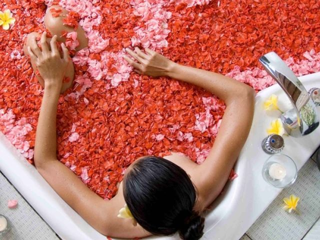 Affordable spas in Bali