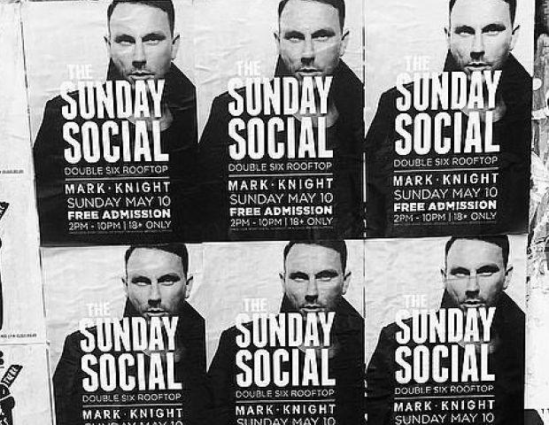 Bali Party: Sunday Social