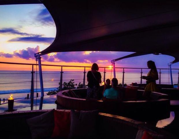 Bali Party: The Sunday Social