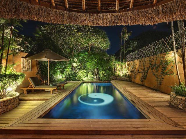 Seminyak Villa Deal:  Stay three nights in luxe designer digs for Bali's best villa rates