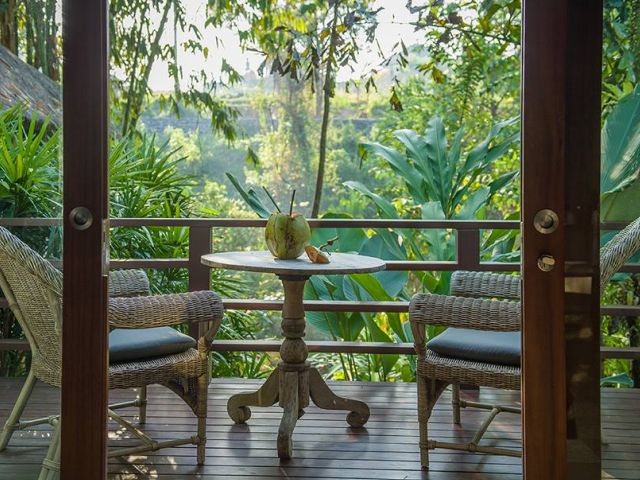 UBUD VILLA REVIEW: THE PURIST VILLAS AND SPA