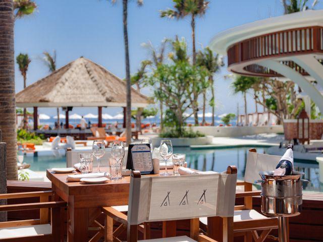 Bali Beach Club: Nikki Beach