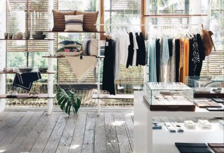 Shopping in Bali: BURO