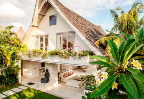 Bali retreat: Ocean Soul Retreats