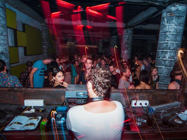 Music in Bali:  Koh