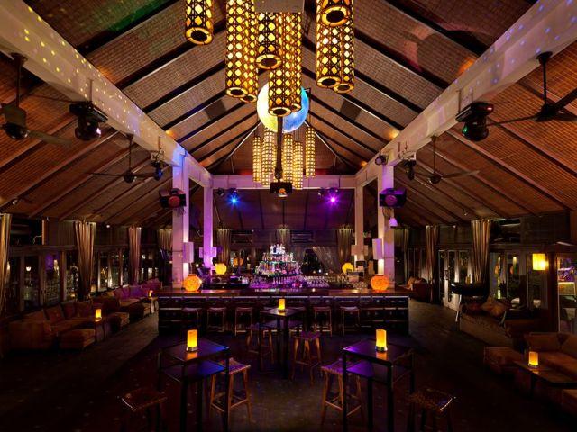 Music in Bali:  hu'u Bar
