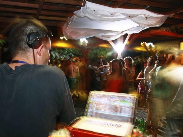 Music in Bali:  Invasion Ubud