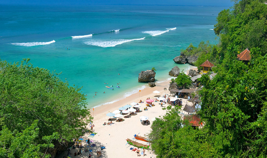 Bali Island Guide Travel Guide The Honeycombers Bali
