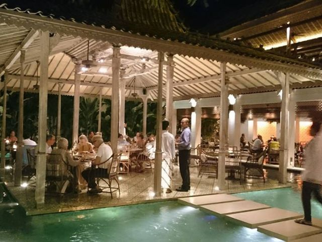 Bali's best restaurants | Where to eat | The Honeycombers Bali