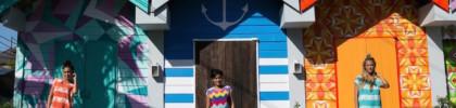 Shopping in Seminyak Bali Boat Shed