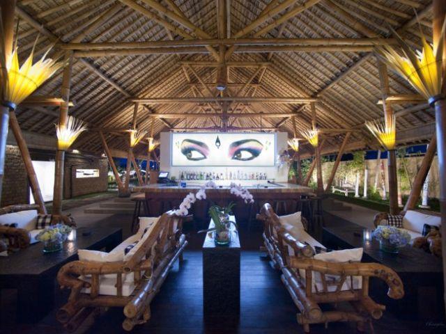 Gail Elliott's Bali