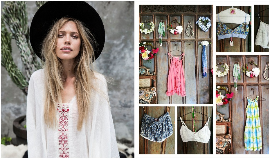 shopping in Seminyak - Jetset Gypsy