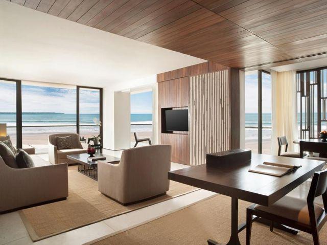 New accommodation in Bali: Alila Seminyak