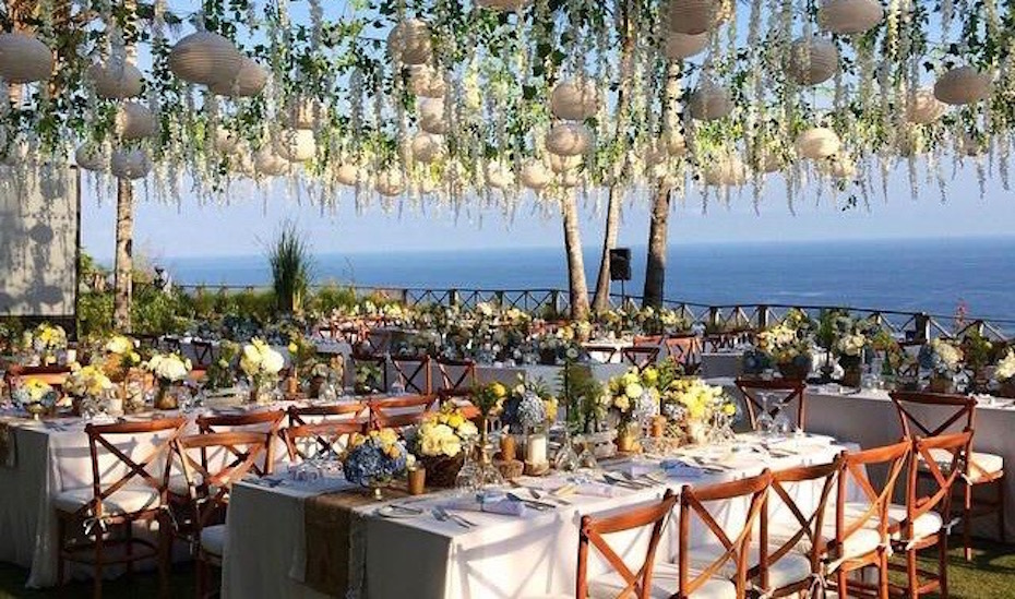 Top 12 Wedding Planners In Bali A Roundup Of The Islands Trusted