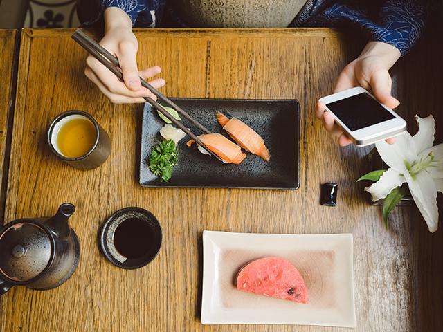 Food Deals In Bali Snap Up Restaurant Discounts At St
