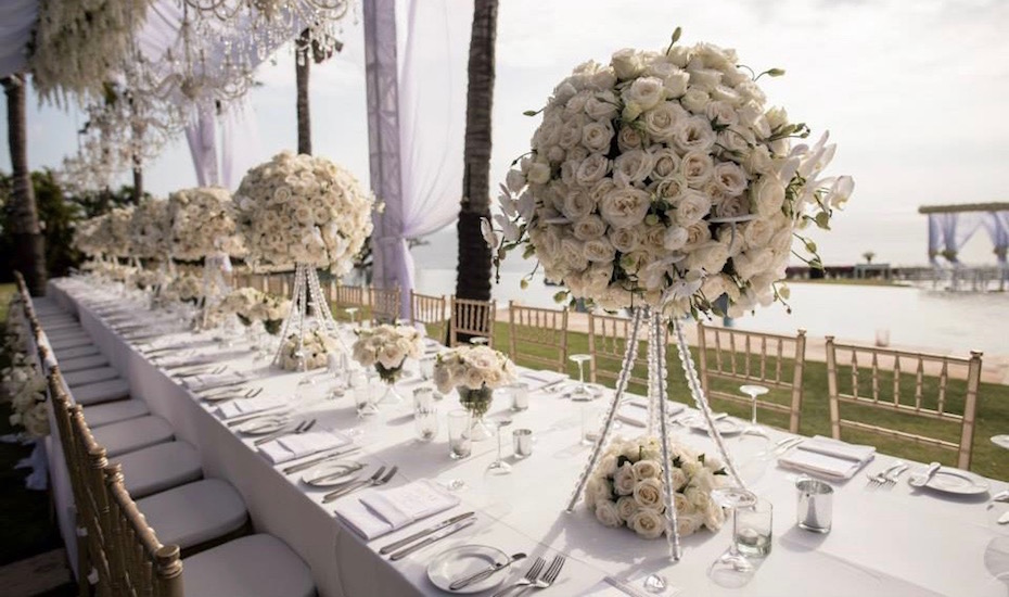 Wedding planners in bali a roundup of the islands tropical the australian born team with experts on the ground in bali at global weddings host some of the most stunning nuptials on the island junglespirit Images
