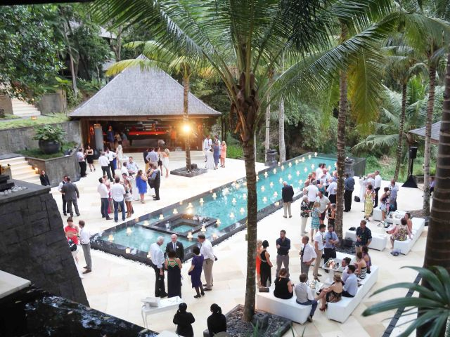 Wedding Venue In Bali Beyond Events Bali The Honeycombers Bali