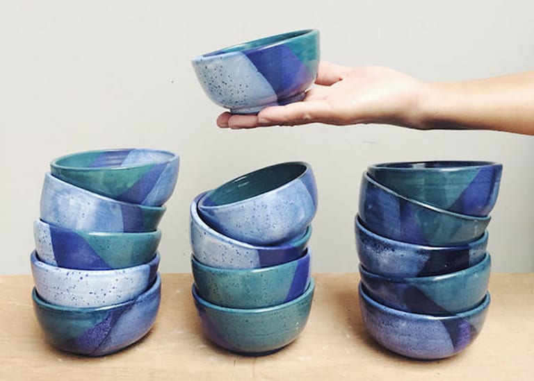 Interior Decorating: Where to find the most beautifully handcrafted ceramic homeware in Jakarta