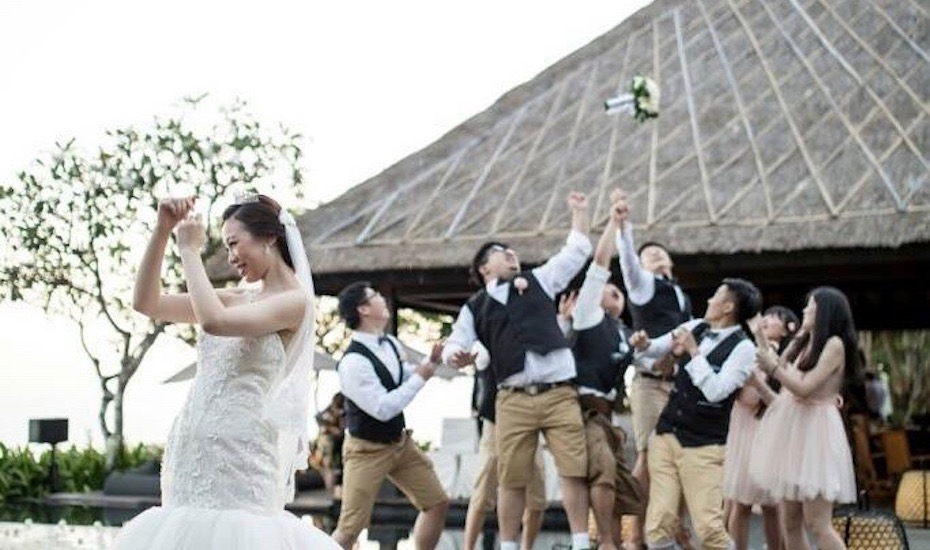 Wedding Planners in Bali - Lestari Bali