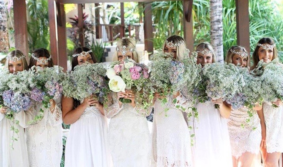 Wedding Planners in Bali: A roundup of the island's experts, from beachfront ceremonies to clifftop vows – consider your dream Bali wedding wrapped up!