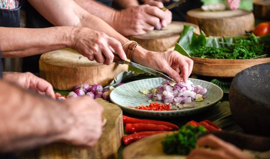 Bali S Best Cooking Schools In Ubud Seminyak Canggu And Beyond
