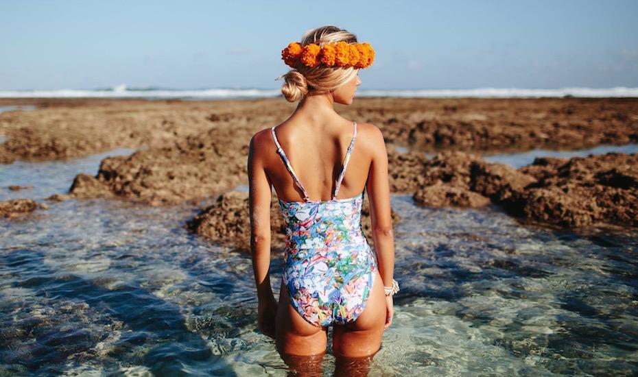 Bikini shopping in Bali - Bali Boat Shed Seminyak