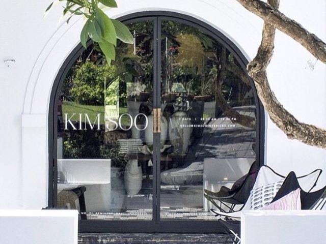 Homeware stores in Bali: Kim Soo