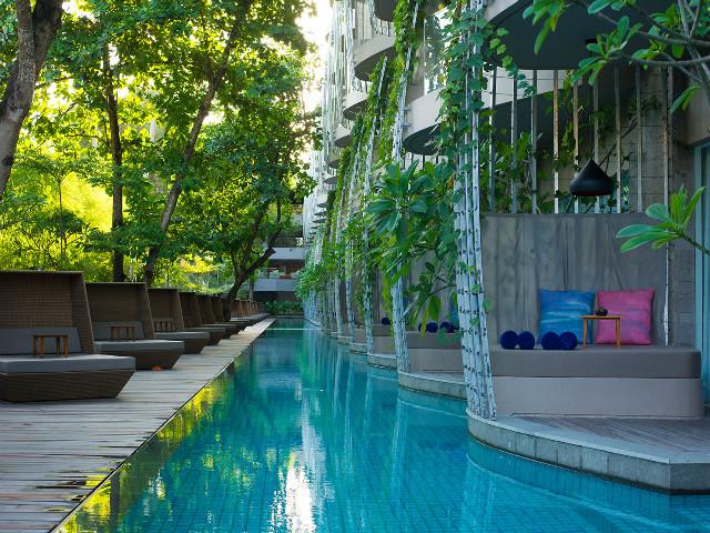 Sanur Guide: Maya Sanur Resort & Spa