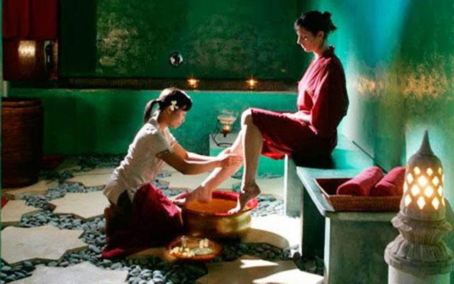 Health treatments in Bali: Prana