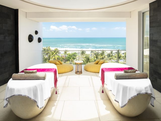 Seminyak hotel and villa stays:  What's so wow and wonderful about the W Retreat and Spa Bali