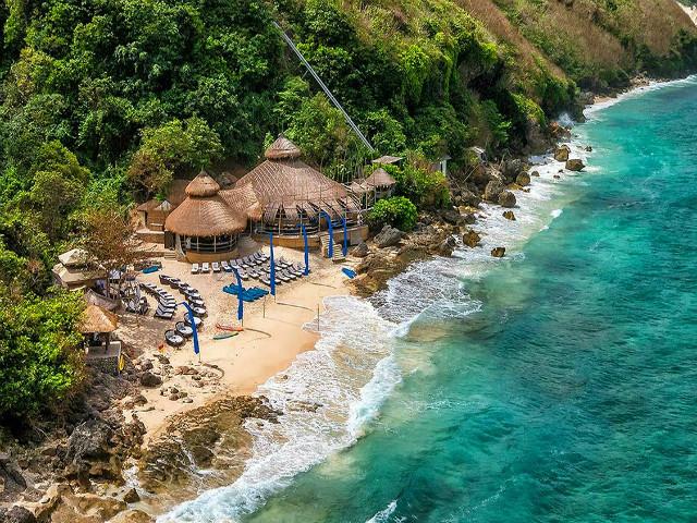 Bali Day Trips: Karma Beach Bali