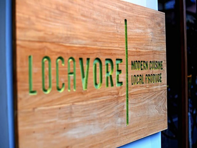 Restaurants in Ubud: Lovacore
