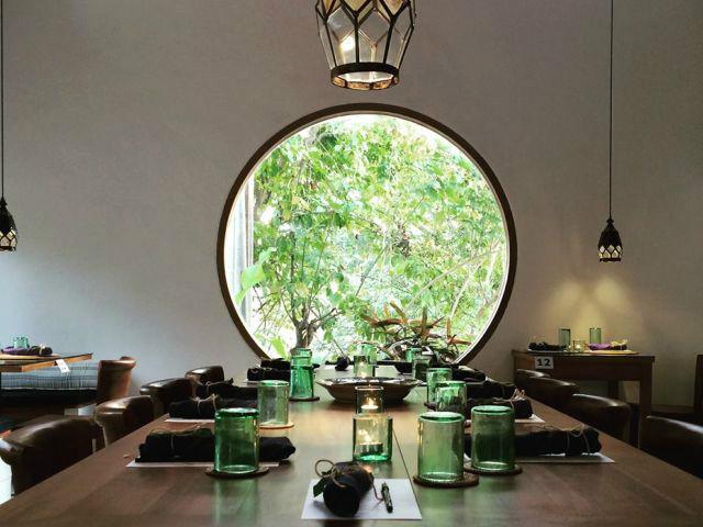 Restaurants in Ubud: Sage Bali