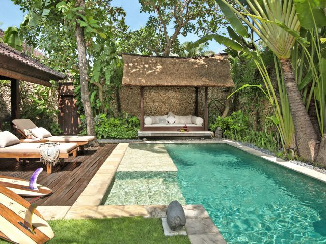 Seminyak villa getaway: Our blissful stay in Villa Kubu's pool villas in Bali, Indonesia
