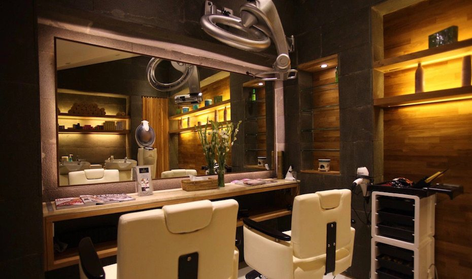 Bali's best hair salons - Vive Salon Ubud